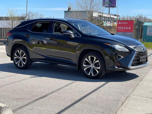 2018 Lexus RX EXECUTIVE PKG NAVIGATION/HUD/PANO ROOF Photo8