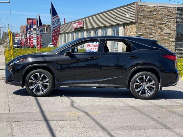 2018 Lexus RX EXECUTIVE PKG NAVIGATION/HUD/PANO ROOF Photo3