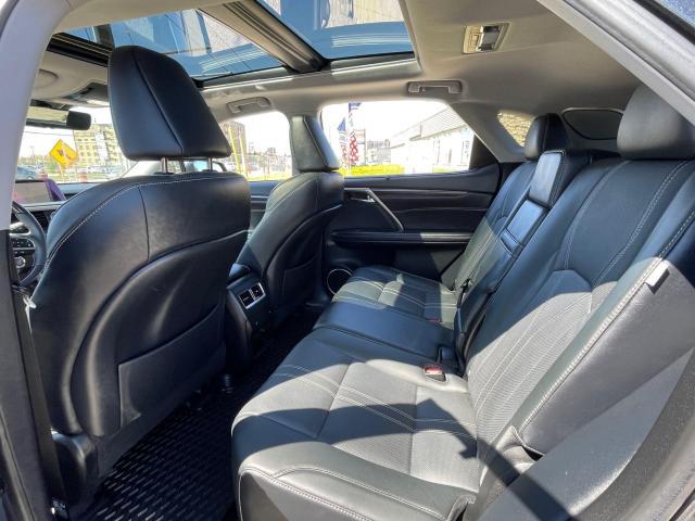 2018 Lexus RX EXECUTIVE PKG NAVIGATION/HUD/PANO ROOF Photo12