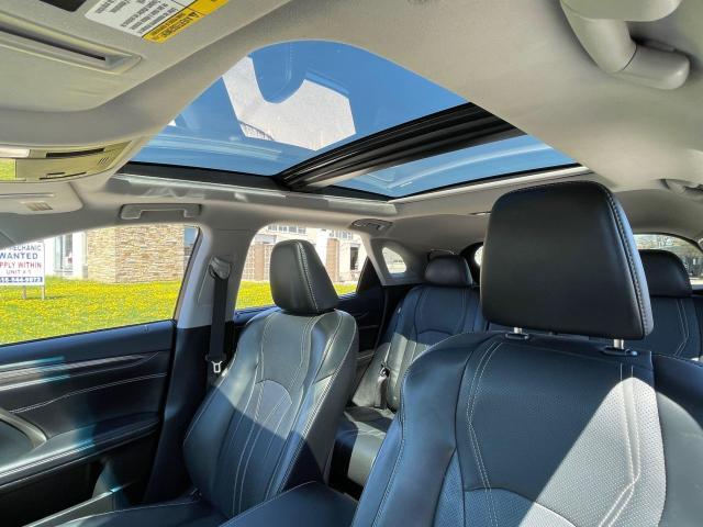 2018 Lexus RX EXECUTIVE PKG NAVIGATION/HUD/PANO ROOF Photo16
