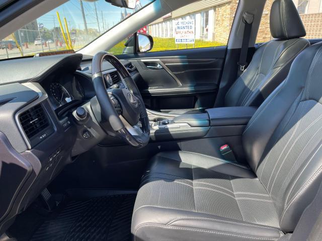 2018 Lexus RX EXECUTIVE PKG NAVIGATION/HUD/PANO ROOF Photo11