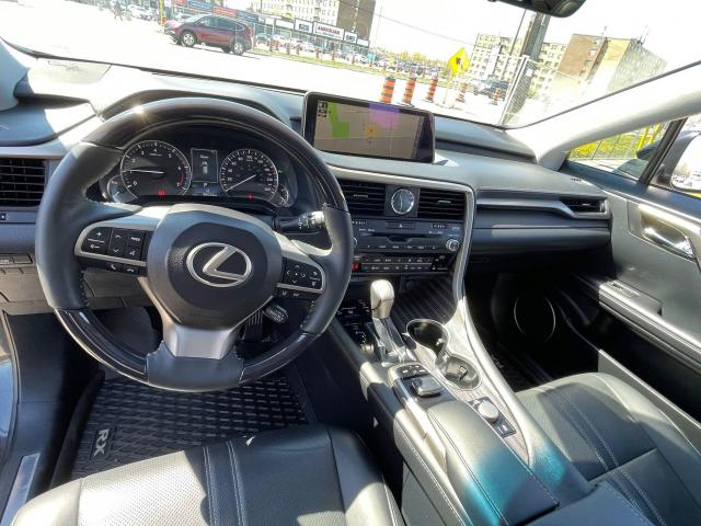 2018 Lexus RX EXECUTIVE PKG NAVIGATION/HUD/PANO ROOF Photo10