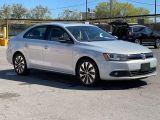 2013 Volkswagen Jetta Hybrid  Executive  Navigation /Leather /Sunroof Photo16