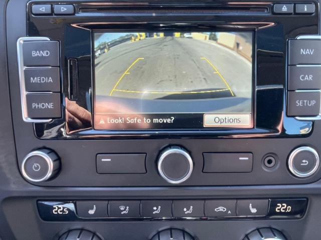 2013 Volkswagen Jetta Hybrid  Executive  Navigation /Leather /Sunroof Photo11