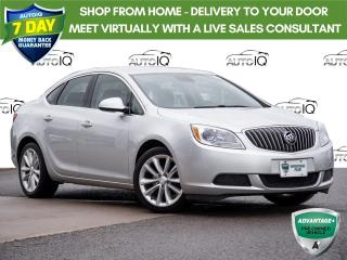 Used 2015 Buick Verano IN AMAZING CONDITION for sale in Welland, ON