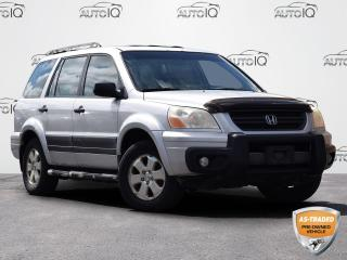 Used 2004 Honda Pilot Granite AWD 3.5L | A/C for sale in Waterloo, ON