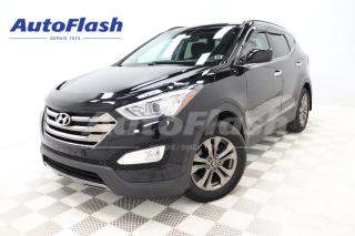 Used 2014 Hyundai Santa Fe Sport 2.4L Premium AWD for sale in Saint-Hubert, QC