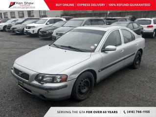Used 2004 Volvo S60 for sale in Toronto, ON