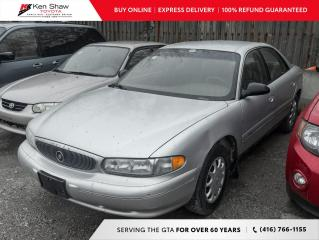 Used 2002 Buick Century for sale in Toronto, ON