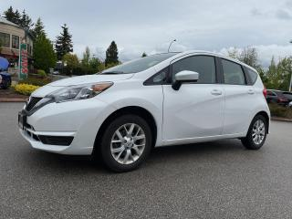 Used 2018 Nissan Versa NOTE SV CVT for sale in Surrey, BC