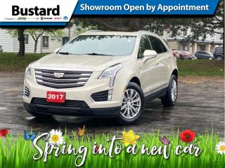 Used 2017 Cadillac XT5 FWD 4dr Luxury | Pano | Navi | Bose Audio for sale in Waterloo, ON