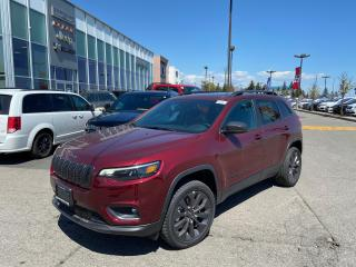 New 2021 Jeep Cherokee 80th Anniversary for sale in Pickering, ON
