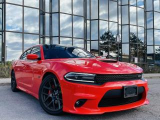 Used 2017 Dodge Charger 4dr Sdn R/T 392 RWD for sale in Brampton, ON