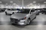 Photo of Silver 2020 Hyundai Elantra