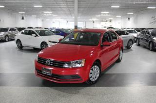 Used 2017 Volkswagen Jetta TSI NO ACCIDENTS I REAR CAM I HEATED SEATS I POWER OPTIONS for sale in Mississauga, ON
