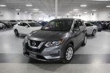 Photo of Grey 2017 Nissan Rogue