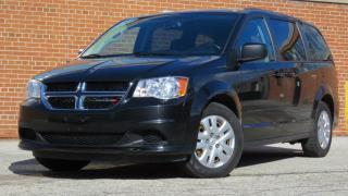 Used 2016 Dodge Grand Caravan SXT/ Bluetooth for sale in North York, ON