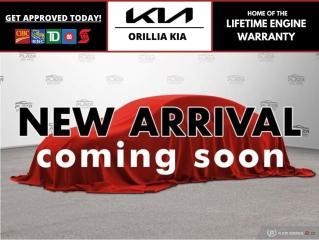 New 2022 Kia Carnival EX for sale in Orillia, ON