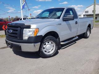 Used 2010 Ford F-150 STX 6.5-ft. Bed 2WD Air conditioning for sale in Dunnville, ON