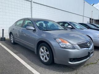 Used 2007 Nissan Altima 2.5 S for sale in Surrey, BC