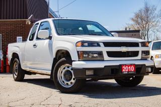 Used 2010 Chevrolet Colorado LT for sale in Scarborough, ON