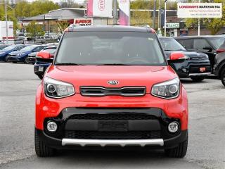 Used 2018 Kia Soul EX PREMIUM for sale in Markham, ON