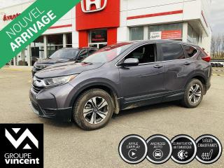 Used 2019 Honda CR-V LX ** GARANTIE 10 ANS ** Habitacle des plus logeable! for sale in Shawinigan, QC