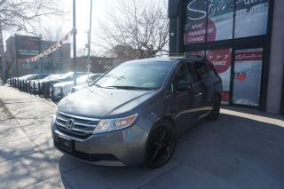 Used 2011 Honda Odyssey for sale in Laval, QC