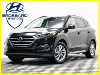 Used 2017 Hyundai Tucson AWD  2.0L SE CUIR TOIT PANO DETECTEUR ANGLE MORT for sale in Brossard, QC