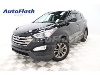Used 2014 Hyundai Santa Fe Sport 2.4L Premium AWD for sale in St-Hubert, QC