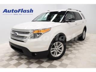 Used 2014 Ford Explorer *XLT/LIMITED *4WD for sale in St-Hubert, QC