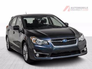 Used 2015 Subaru Impreza A\C AWD TOIT MAGS GROS ECRAN for sale in St-Hubert, QC