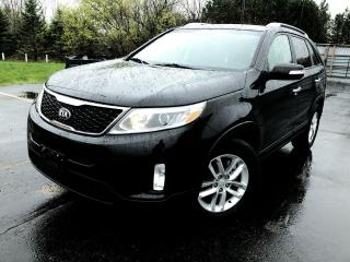 Used 2014 Kia Sorento LX 2WD for sale in Cayuga, ON