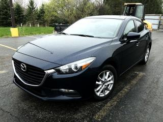 Used 2018 Mazda MAZDA3 GS for sale in Cayuga, ON