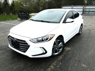 Used 2018 Hyundai Elantra GLS for sale in Cayuga, ON