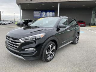 Used 2017 Hyundai Tucson AWD 4dr 1.6L SE,TOIT PANO,CAMERA,MAGS+++ for sale in Mirabel, QC