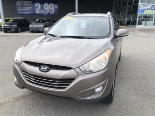 Used 2012 Hyundai Tucson FWD 4dr I4 Auto GLS,MAGS,A/C,CRUISE,BLUETOOTH for sale in Mirabel, QC