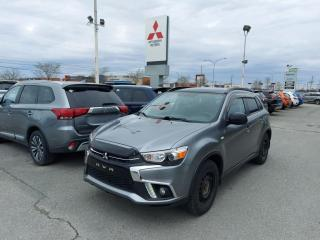 Used 2018 Mitsubishi RVR SE Édition anniversaire AWC(AWD,4WD,4X4) for sale in Sherbrooke, QC
