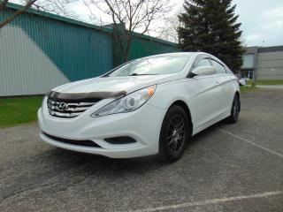 Used 2013 Hyundai Sonata ******4 CYLINDRES*****FINANCEMENT POSSIB for sale in St-Eustache, QC