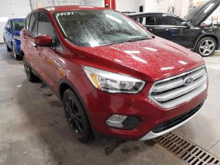 Used 2017 Ford Escape SE AWD A/C MAGS CAMERA DE RECUL for sale in Île-Perrot, QC