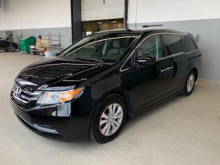 Used 2017 Honda Odyssey Familiale 4 portes EX for sale in Joliette, QC
