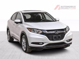 Used 2016 Honda HR-V EX AWD A/C Mags Sièges Chauffants Caméra for sale in Île-Perrot, QC