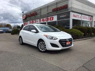 Used 2016 Hyundai Elantra GT for sale in Port Dover, ON