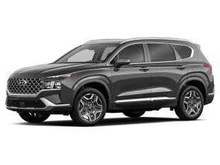 New 2021 Hyundai Santa Fe 1.6T LUXURY HYBRID AWD NO OPTIONS for sale in Windsor, ON