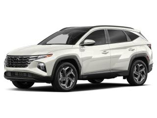 New 2022 Hyundai Tucson 2.5L FWD PREFERRED NO OPTIONS for sale in Windsor, ON
