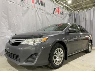 Used 2014 Toyota Camry 4dr Sdn I4 Auto LE for sale in Rouyn-Noranda, QC