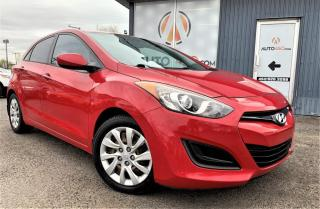 Used 2013 Hyundai Elantra GT ***GT,HATCHBACK,AUTOMATIQUE,A/C,AUBAINE* for sale in Longueuil, QC