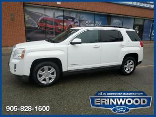Used 2014 GMC Terrain SLE for sale in Mississauga, ON