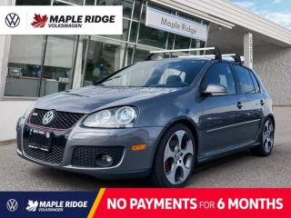 Used 2009 Volkswagen GTI Turbo for sale in Maple Ridge, BC