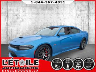 Used 2016 Dodge Charger CHARGER SRT-8 for sale in Jonquière, QC